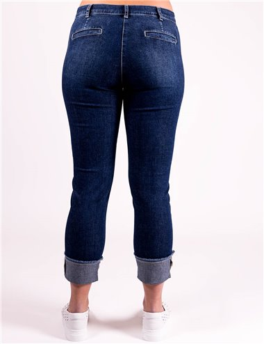 Pennyblack - Jeans gamba dritta