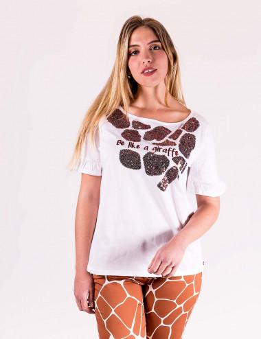 Pennyblack - T-shirt in...