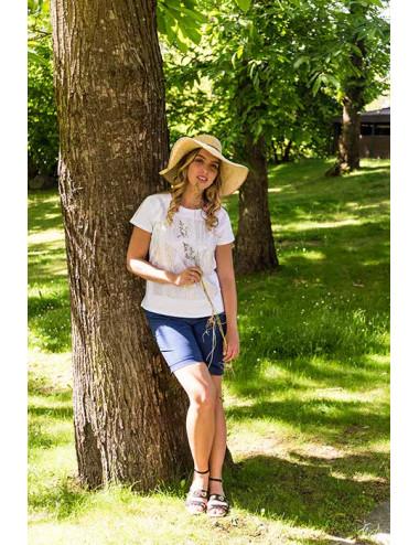 Gaia Life - Pantalone corto...