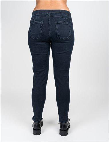 Elena Mirò - Jeans skinny denim