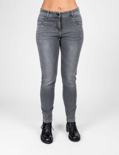 Elena Mirò - Jeans con...